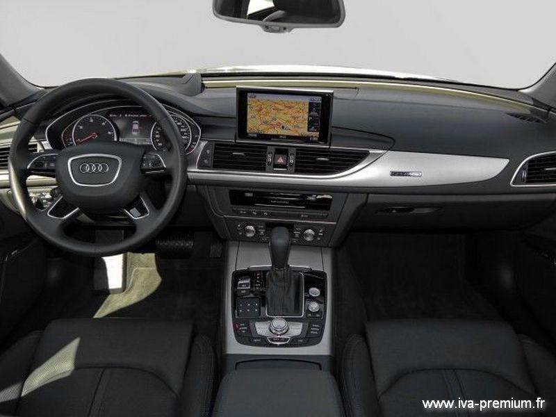 Audi A6 3 0 Tdi Quattro S Line 320 Ch Aide 224 L Achat Et 224 L Import De V 233 Hicules D Occasion En