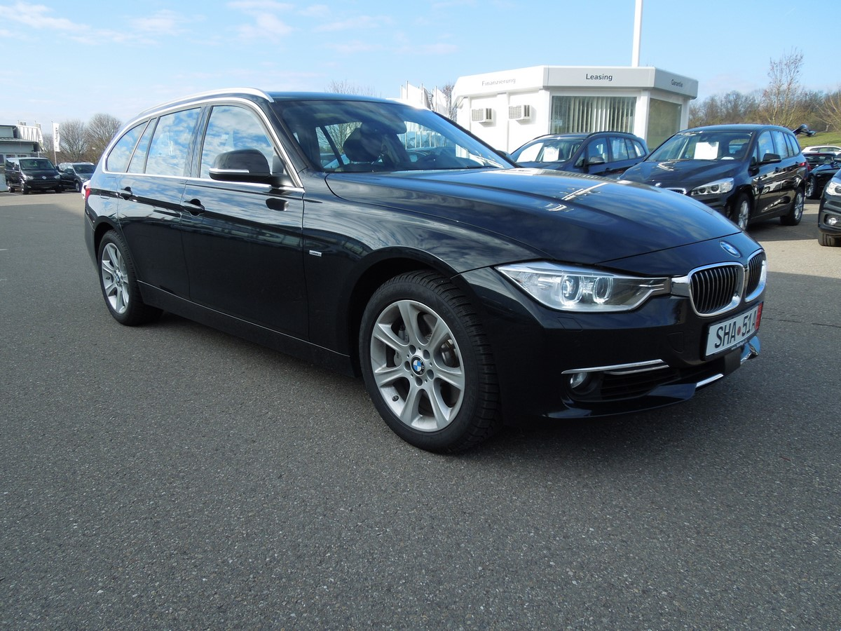 bmw 335d xdrive touring luxury line toit panoramique head up vente de voitures import es d. Black Bedroom Furniture Sets. Home Design Ideas