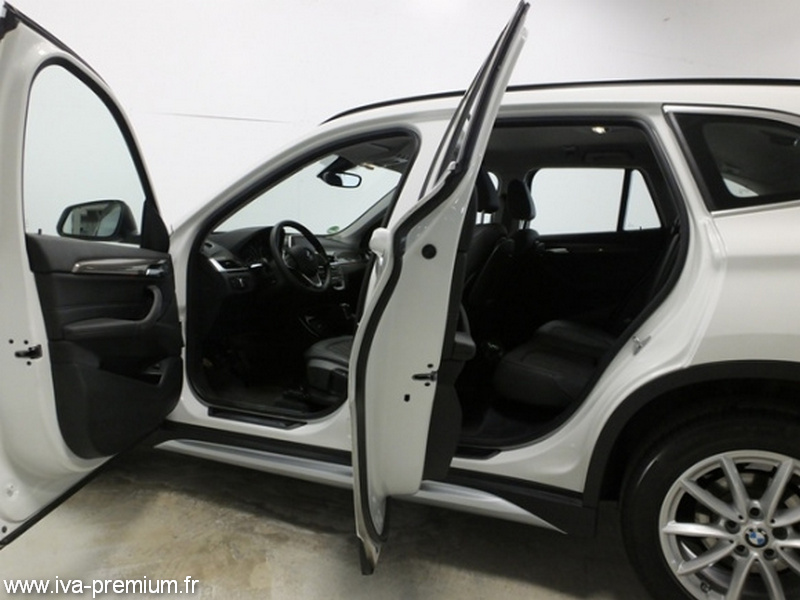 bmw x1 xdrive 18d xline 150 ch vente de voitures import es d 39 allemagne. Black Bedroom Furniture Sets. Home Design Ideas